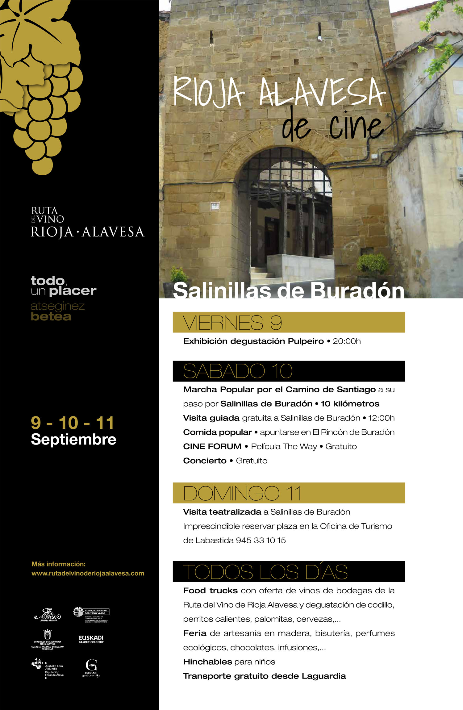 Foto1NP_RiojaAlavesa_RiojaAlavesadeCine_30082016
