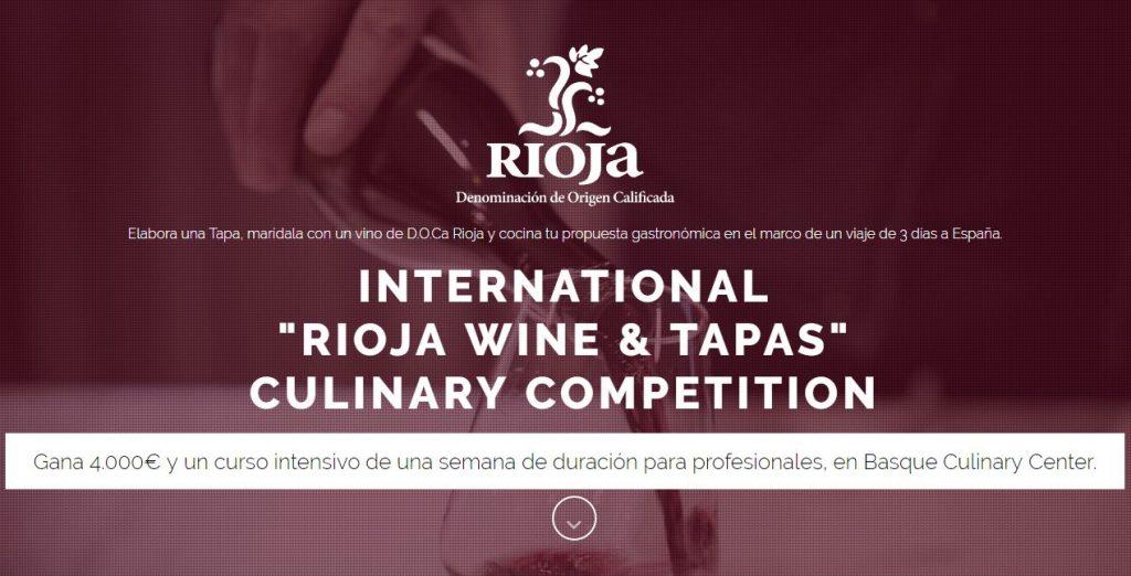 ConcursoRioja-Tapas