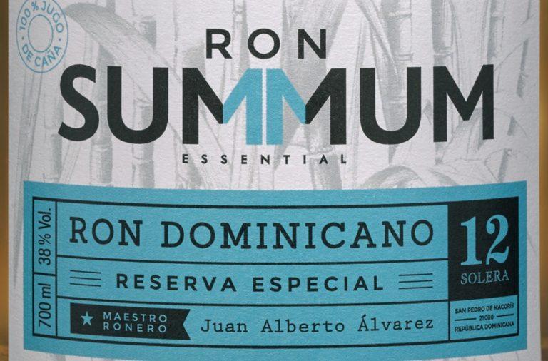 Ron Summum