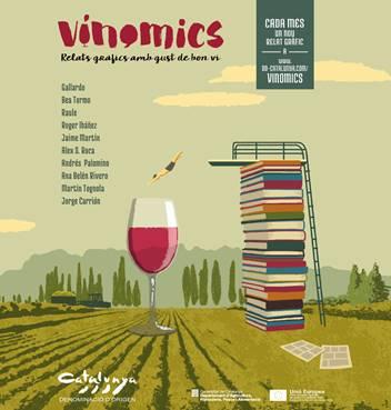 Vinómics