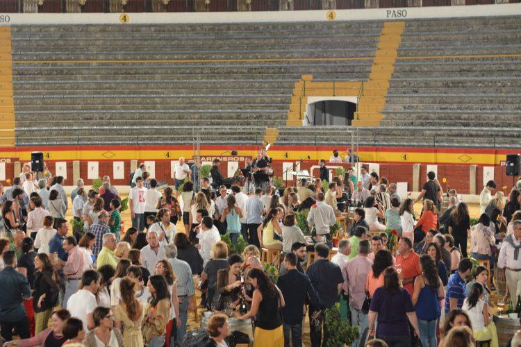 Fiesta Ibérica del Vino