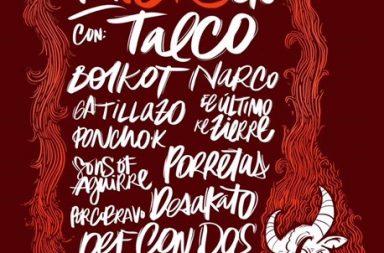 Festival Vin Toro Rock