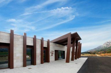 Pagos de Leza Rioja Alavesa