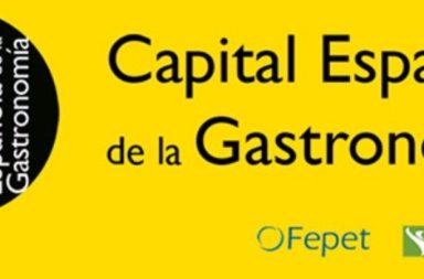 León Capital Española de la Gastronomía
