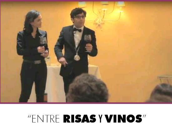 Ribera del Guadiana Entre risas y vinos