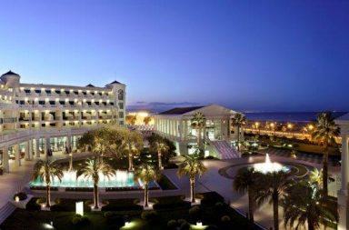 Hoteles Santos_Nochevieja