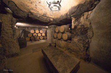 Ruta del Vino de Rioja Alta Bodegas Lecea