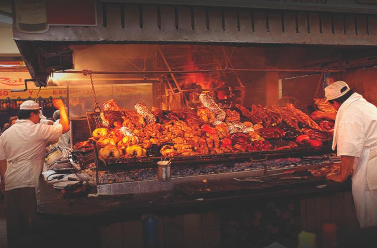 La gastronomía y los viñedos de Uruguay pueden marcar una experiencia única