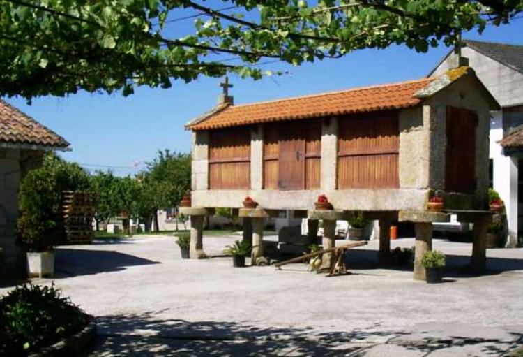 La Ruta Do Viño Rías Baixas