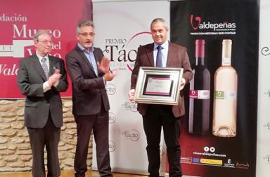 Premios Vino AEPEV