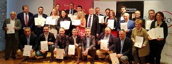 Premios AEPEV