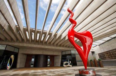 Bodegas Portia exposición edcultura