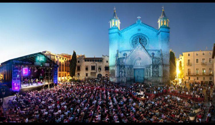 Festival Banc Sabadell Vijazz Penedès