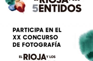 El Rioja y los 5 sentidos 2018
