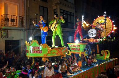 Ferias y Fiestas Toro