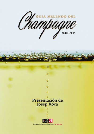 Valtravieso Guía Melendo Champagne