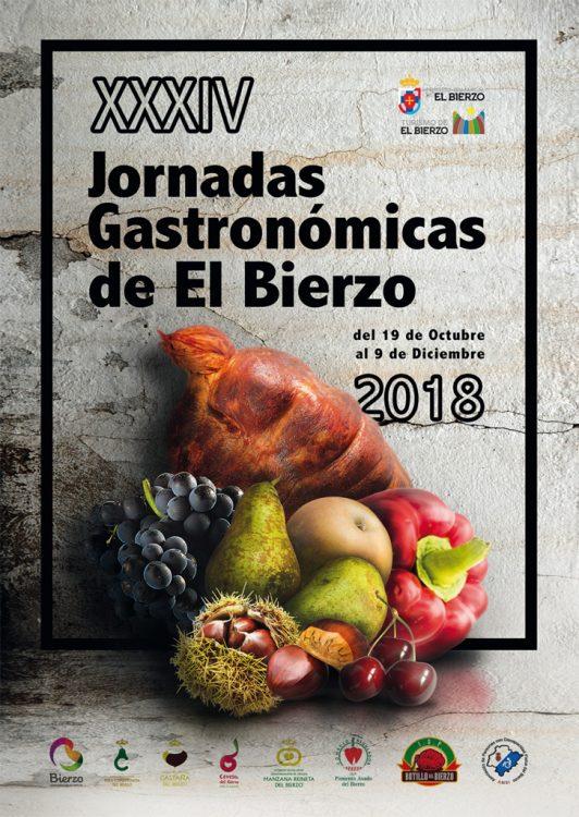 ornadas Gastronómicas de El Bierzo