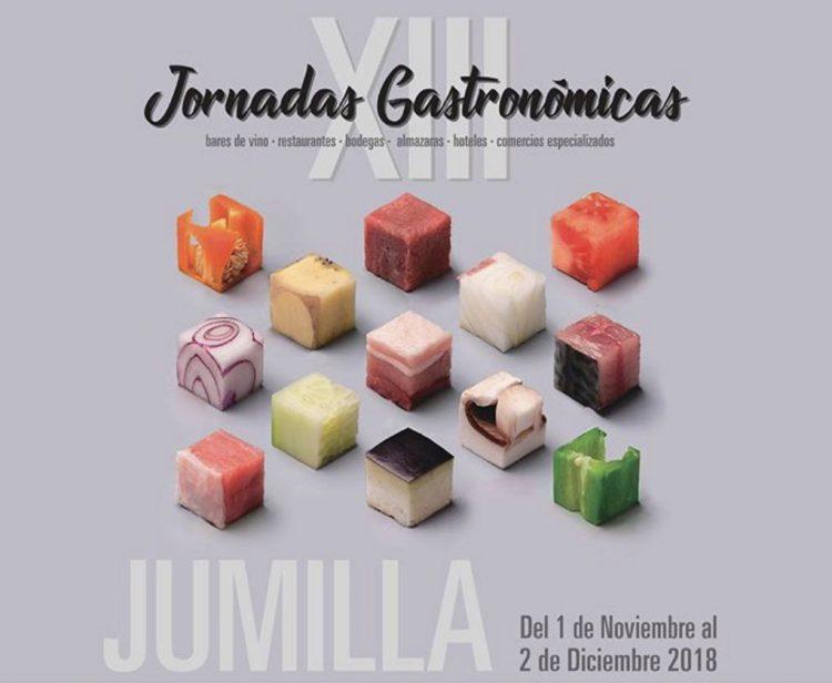 Jornadas Gastronómicas Ruta del Vino de Jumilla