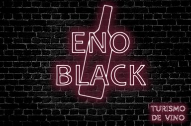 EnoBlack enoturismo para el Black Friday