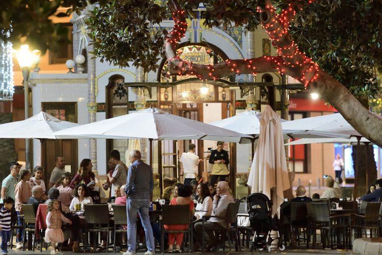 enoturismo en Gran Canaria Navidaddad
