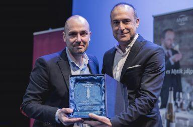 Baltos 2016 premio