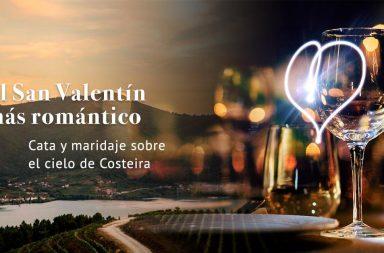 San Valentín Viña Costeira