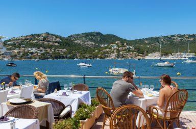 Gastronomía turismo