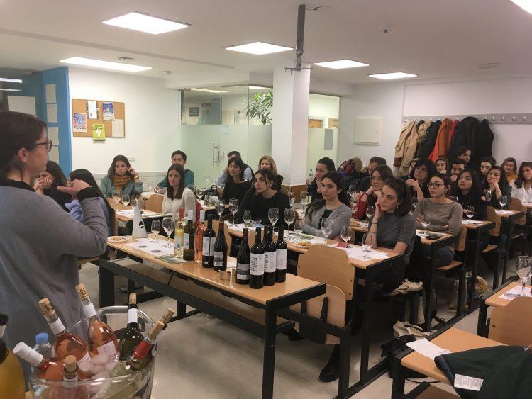 Aula Cultural del Vino