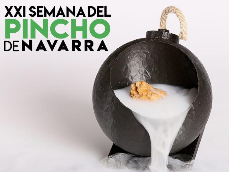 Navarra y la Semana del Pincho 2019 @ Pamplona, Navarra