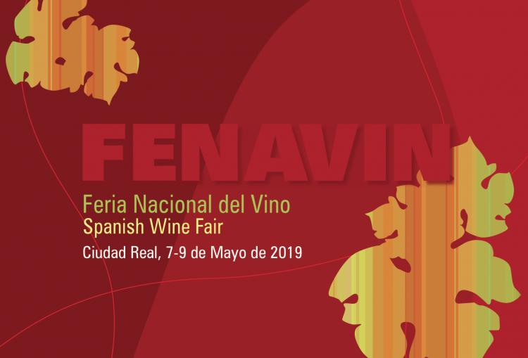 Feria Nacional del Vino - FENAVIN @ Ciudad Real