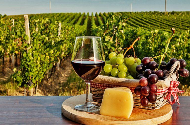 Uruguay, un nirvana para los amantes de la carne y el vino