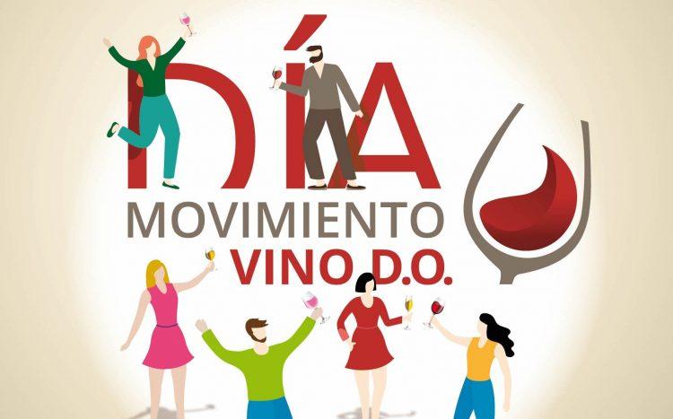 III Edición Día Movimiento Vino D.O