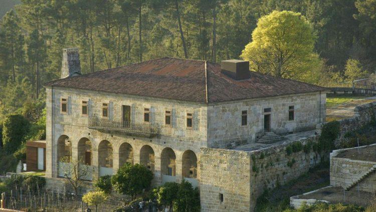Ciclo de Catas Comentadas en Cambados @ Museo Etnográfico y del Vino de Cambados