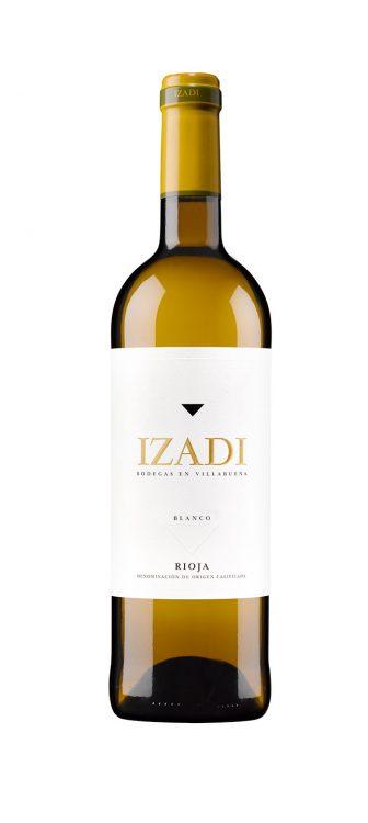 Viñedo Izadi