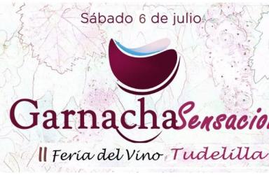 II Feria Vino Tudelilla