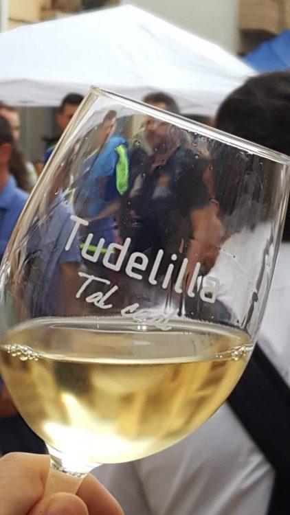 II Feria del Vino Tudelilla