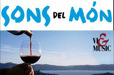 Festival 'Sons del Món'