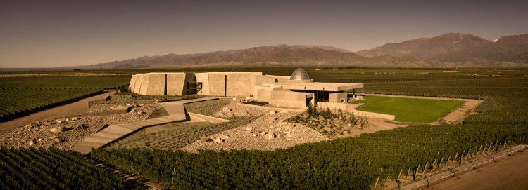 mejor viñedo del mundo Zuccardi Valle de Uco