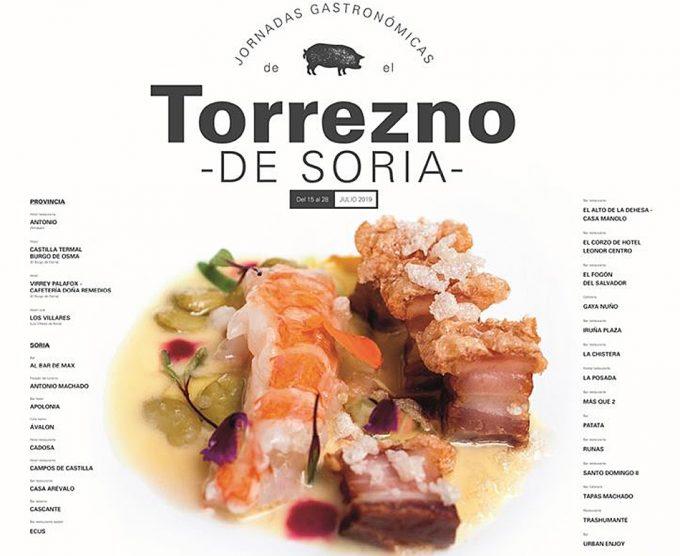 Soria celebra sus II Jornadas Gastronómicas @ Soria