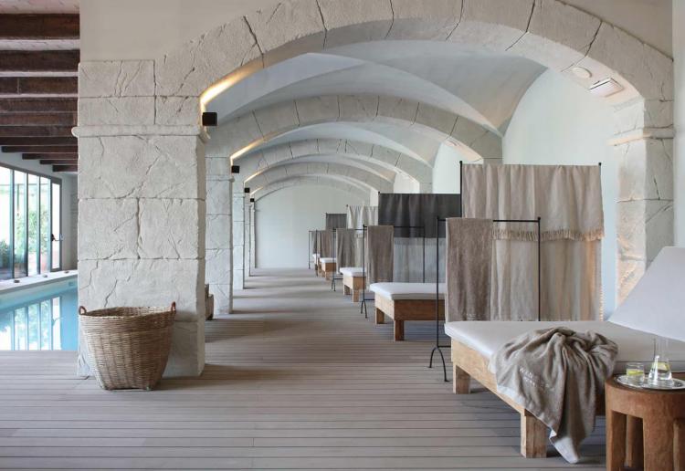 enoturismo hoteles Cataluña