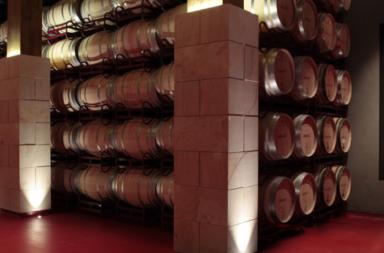 Bodegas Riojanas enoturismo