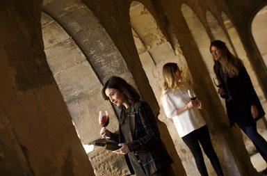 Rioja enoturismo