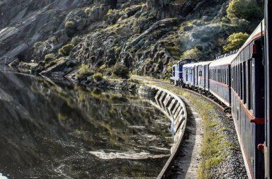 Tren presidencial portugal