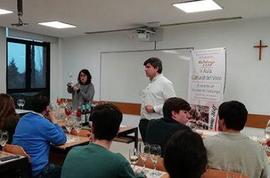 vinos catalunya aula vino CEU