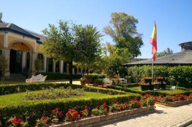 Ruta del Vino y Brandy de Jerez