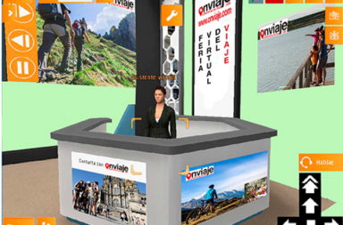 Feria Virtual del Viaje