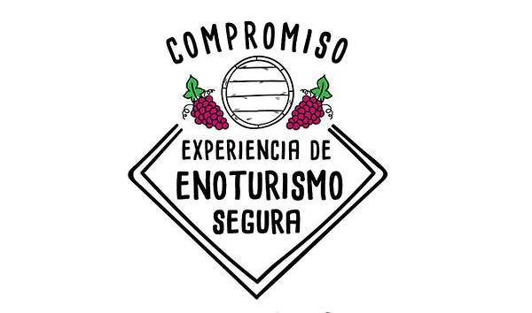 """""""Experiencia de Enoturismo Segura"""""""