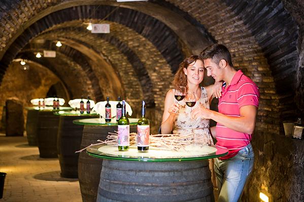 Ruta del Vino de Rioja Alavesa Calados
