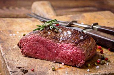 gastronomía y caza