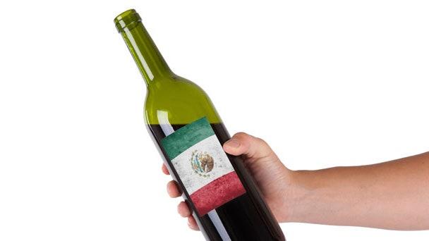 La digitalización al alza en el vino mexicano